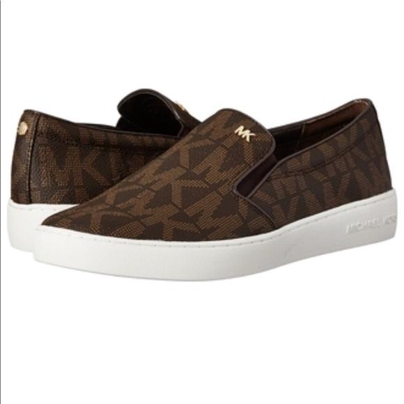 Michael Kors Shoes | Sold Michael Kors